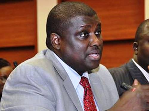 Photo of Despite Being Wanted For Alleged Fraud, Maina Got SSS, Police Protection — Officials