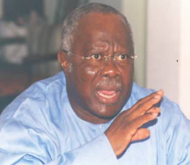 Photo of Tinubu Will Soon Realise Everything That Has A Beginning Has An End –Bode George