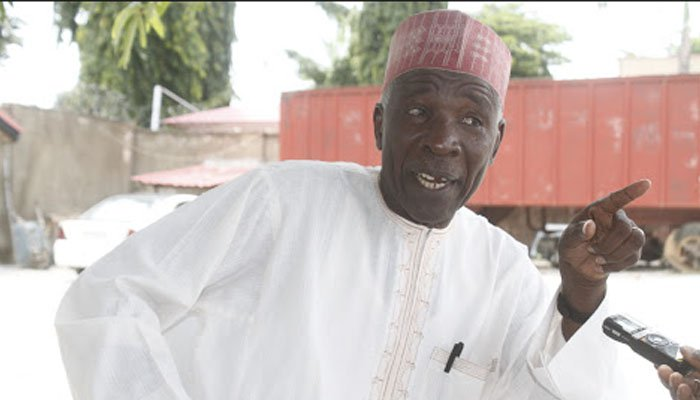 Photo of APC deserve to be deregistered – Buba Galadima