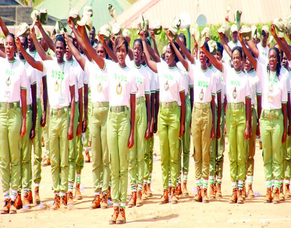 Photo of Corps members express frustration over 2017 Batch B Online Registration