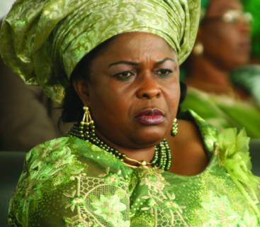 Photo of BREAKING: Patience Jonathan Losses As Supreme Court Orders Forfeiture Of $8.4m