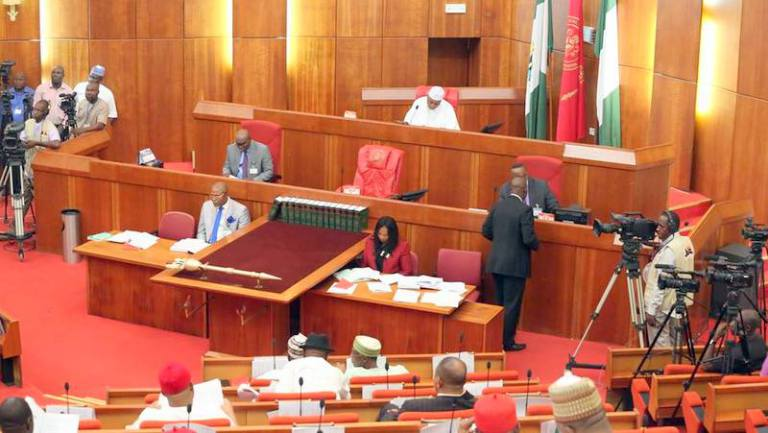 Photo of Senate to debate on Governors' request for Paris Club Refunds