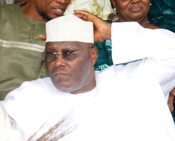Photo of FIRS Seals Atiku's Intels Headquarters As Panic Grips Expatriates