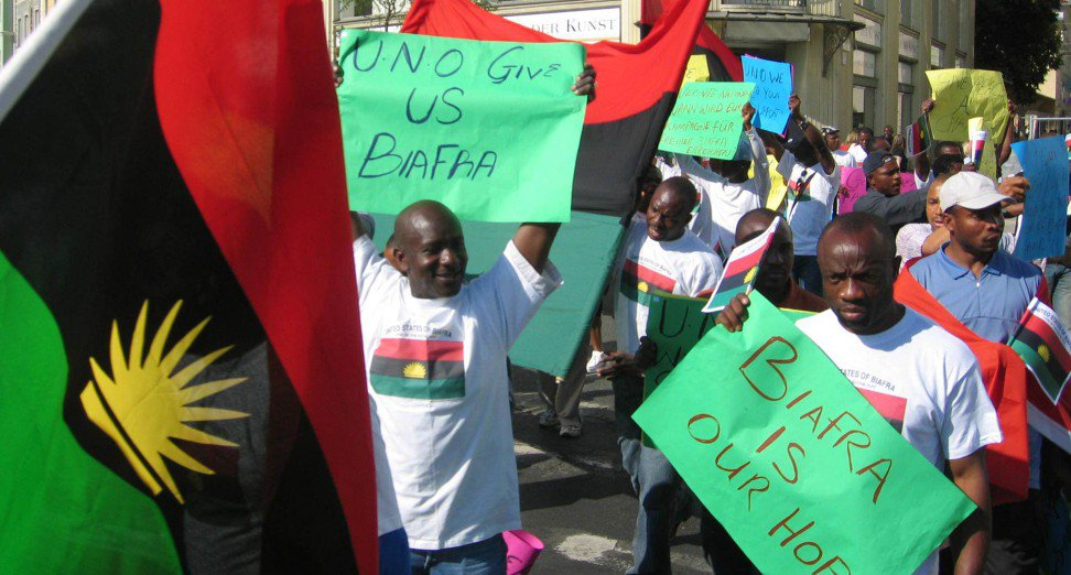 Photo of US dragged to court for not declaring Nnamdi Kanu, IPOB terrorists