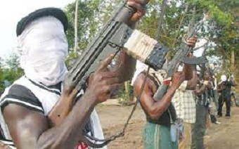 ASUP Chairman and four others kidnapped in Oyo