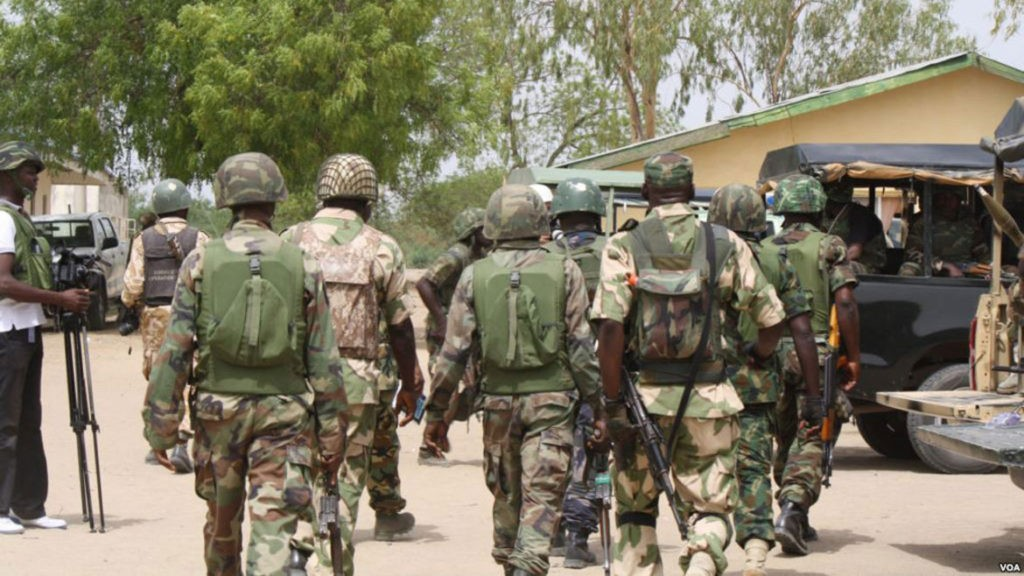 Photo of Nigerian Army threatens legal action over videos of Boko Haram attacks