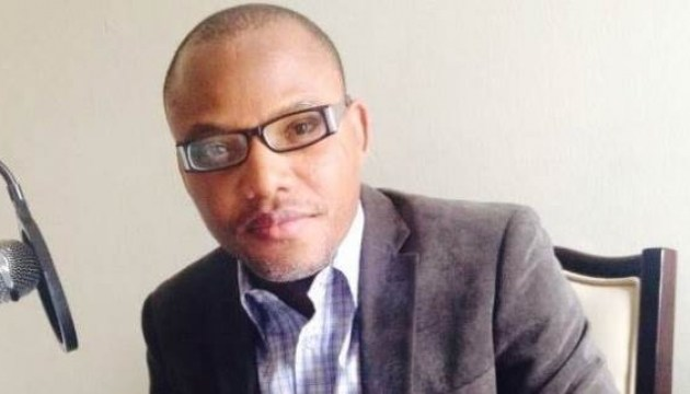 Photo of Jubril Of Sudan: Nnamdi Kanu Releases Fresh 'Forensic Evidence' That Man In Aso Rock Is Fake
