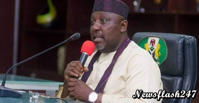 Photo of Imo APC crisis: No one will vote for APC, Guber Cand have been banned for looting – Okorocha Blasts Oshiomhole, Uzodinma