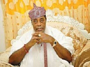 Photo of I Am The Leader Of All Obas In Yorubaland – Olugbo