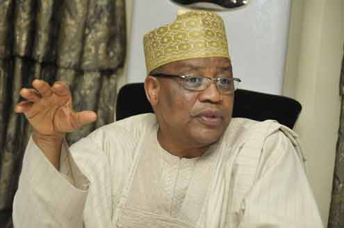 Photo of What I feel about death of Tinubu's son, Jide – IBB