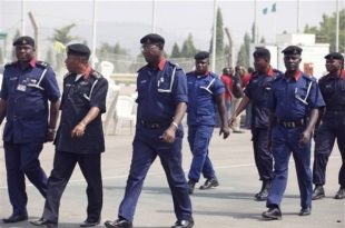 Photo of Tension in Ekiti over NSCDC officer's death, 20 suspects arrested