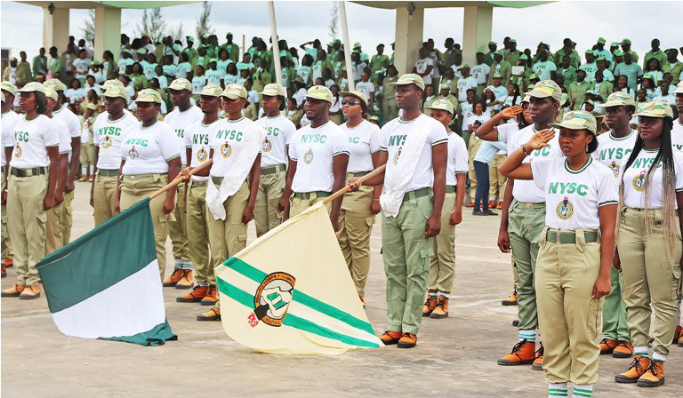 Photo of Minimum Wage: NYSC members to receive N30,000 monthly allowance