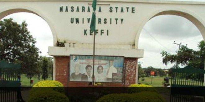Photo of 30,000 applicants jostle for 4,000 admission spaces in Nasarawa University