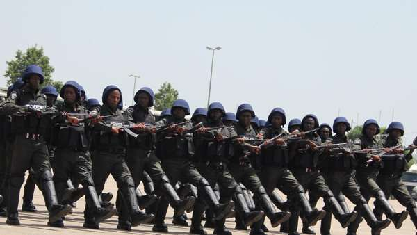 Photo of Anambra Election: Police Warn IPOB, Deploy 26,000 Officers, 15 Gunboats