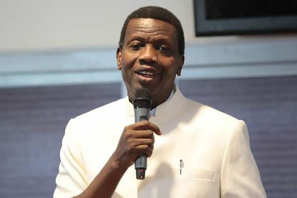 Photo of Nobody Can Kill Me, Because I'm Already Dead – Pastor Adeboye