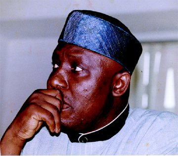 Photo of You Are Free To Leave APC, Buhari's Appointee Tells Okorocha
