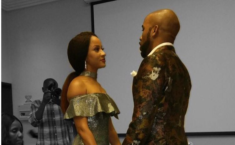 Photo of BAAD2017: Banky W, Adesua Etomi wed in Court [VIDEO]