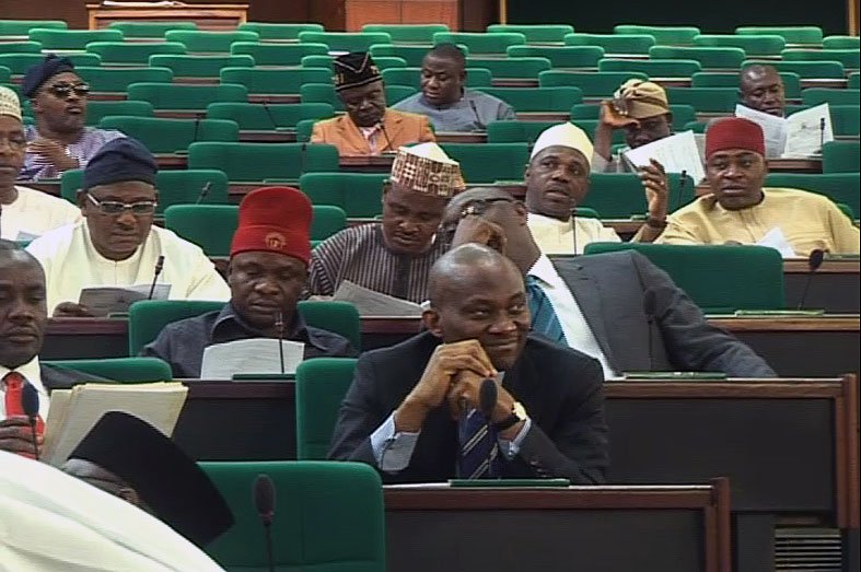 Photo of Reps Pass Vote Of No Confidence On Fayemi, Bwari