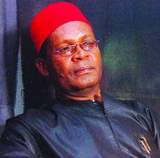Photo of Anambra 2017: Igbo Must Play The Politics Now or keep Quiet Forever -Joe Igbokwe