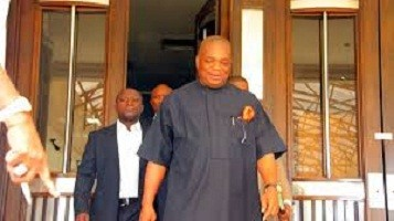 Photo of I Was Not Permitted To Continue Kalu's Trial – Judge