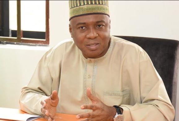Photo of Murder Suspects Implicate Saraki, Kwara Governor, Others