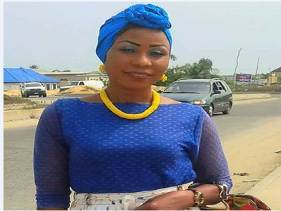 Photo of Gunmen shoot female AIT reporter