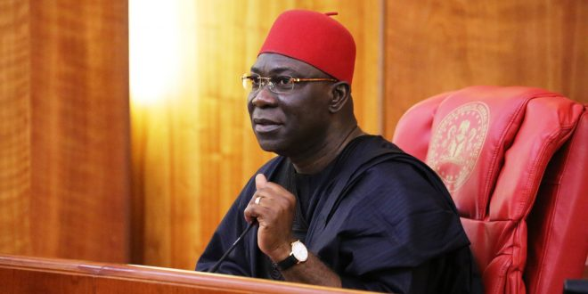 Photo of Deputy Speaker, Ekweremadu Rallies Support For Peter Obi