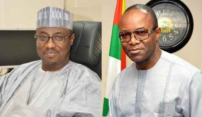 Photo of Kachikwu lied against Buhari over NNPC GMD in $2.89 billion contract claim