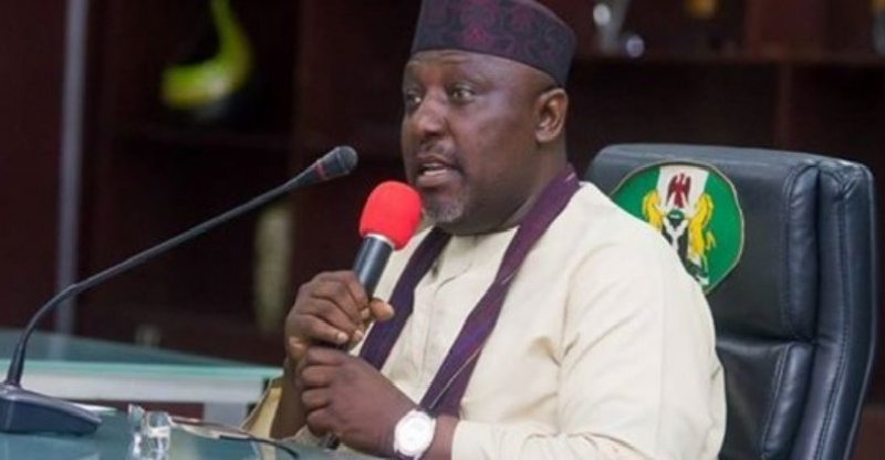 Photo of Okorocha fumes as Imo APC elects new leaders