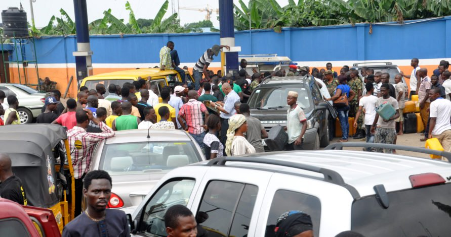 Photo of FG petrol subsidy now N26 per litre as current Landing of petrol cost N171 per litre -NNPC Director