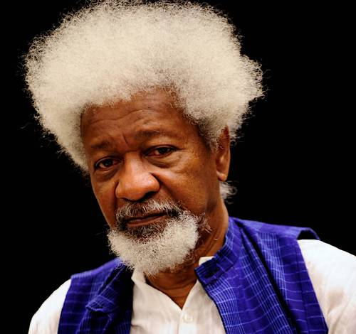 Photo of Rule of Law: Nigerians of a full-blown dictator – Soyinka blasts Buhari
