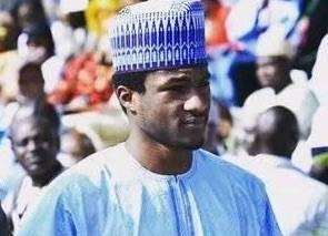 Photo of Buhari's Son Returns To Nigeria AfterTreatment In Abroad