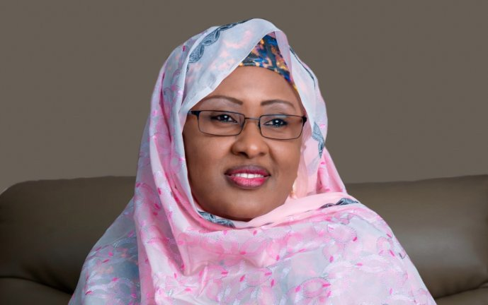 Photo of I Will Support Female Political Aspirants From Any Party – Buhari's Wife, Aisha
