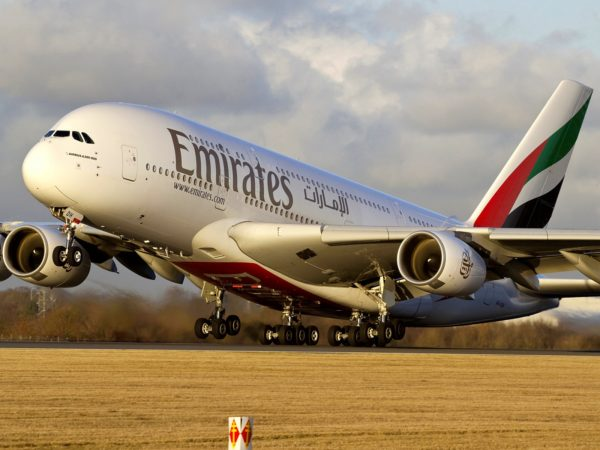 Photo of Emirates returns to Abuja route after 1 year