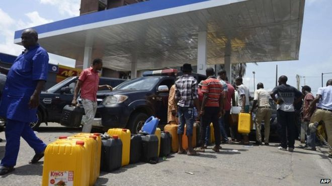Photo of Fuel Scarcity: DPR Seals 20 Filling Stations In Port Harcourt