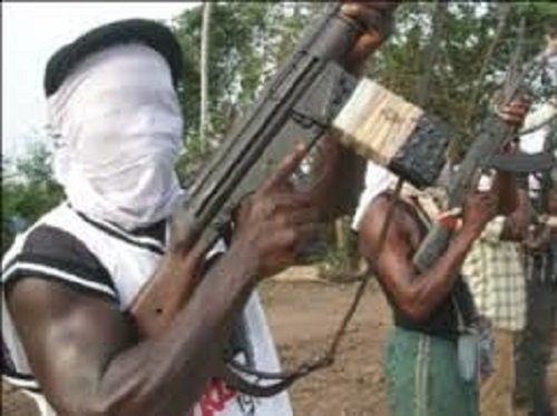 Photo of Gunmen kill '21' Rivers residents returning from church