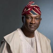 Photo of Jimi Agbaje Withdraws from PDP chairmanship race