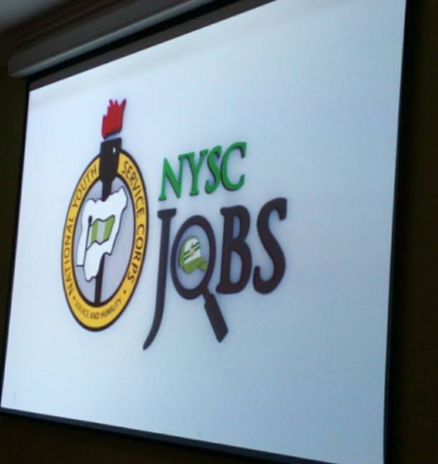 Photo of NYSC launches job portal for corps members