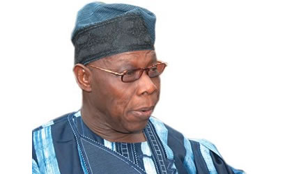 Photo of Nigerians Shun Obasanjo's Coalition For Nigeria