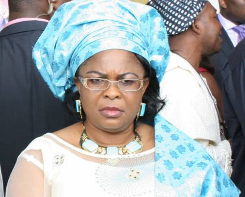 Photo of Court Unfreezes 16 Bank Accounts Belonging To Patience Jonathan