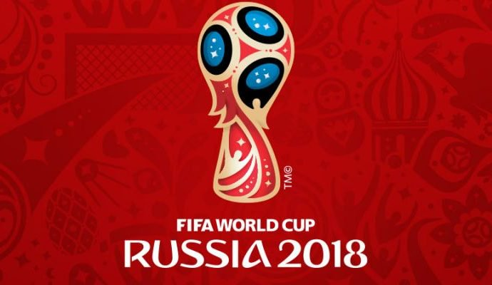 Photo of 2018 World Cup: FIFA Releases World Cup Slogans For Super Eagles, Others