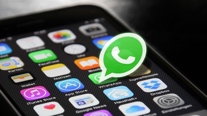 Photo of Whatsapp To Stop Some Smartphone Devices On December 31, 2017