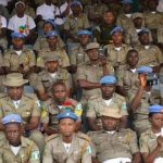 Buhari Rejects Nigerian Peace Corps Bill