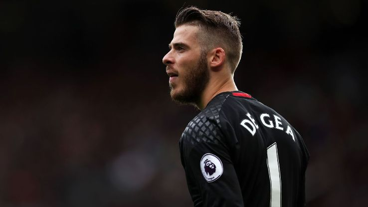 Photo of Transfer news: De Gea delays signing new Manchester United deal