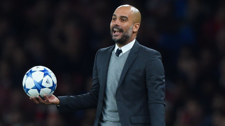 Photo of FA Fines Manchester City Manager, Pep Guardiola For £20,000