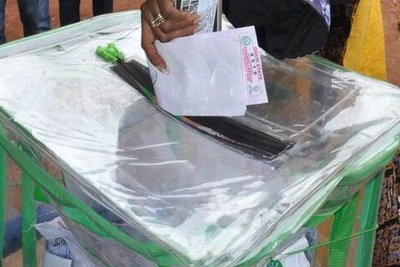 Photo of Ekiti Election: INEC To Engage 15,000 Corps Members In Poll