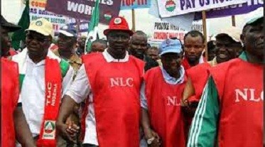 Photo of Labour Unions Threaten Nationwide Strike November 6 Over Minimum Wage