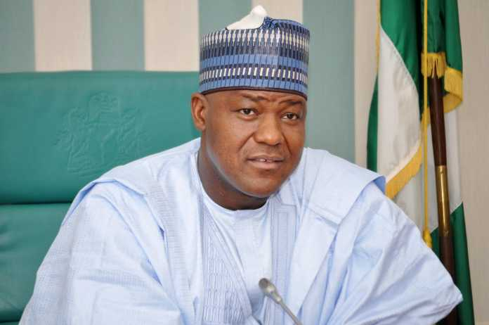 Photo of I Left APC Because The Party Failed Nigerians – Dogara