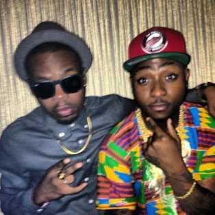 Photo of Olamide And Davido's Producers Fight Over Soundcity MVP Award