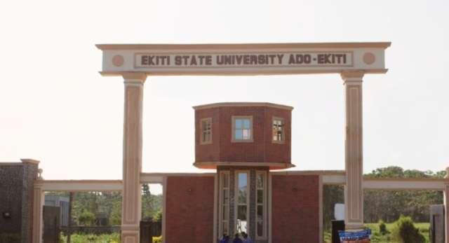 Ekiti University